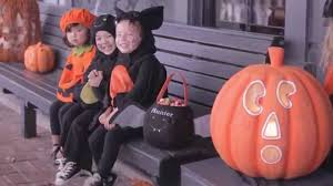 thoughtful kids halloween costumes pottery barn kids youtube