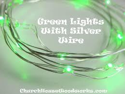 green led battery lights bedroom lights wedding