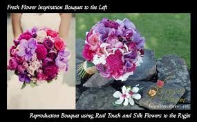 Wedding Flowers Questionnaire Forever In Bloom Specializes In Custom