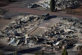 Wild Fires Near Merritt by Wildfires In B C Interior Begin To Exact Economic Toll The