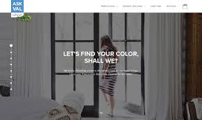 Valspar Colors 2017 by Valspar Digital Advert By Fcb Ask Val Ads Of The World