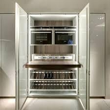 kitchen wine rack cabinet creative kitchen design
