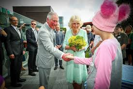 where does prince charles live prince charles denies traveling with personal toilet seat swears