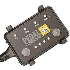 dodge charger throttle amazon com pedal commander throttle response controller pc31 for