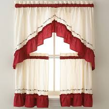 kitchen curtains jcpenney kitchen curtains kitchen design