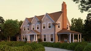 shingle style floor plans floor plans shingle style associates cottage house dutch modern