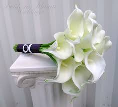 calla bouquets flower arrangements with calla lilies for weddings best 25 calla