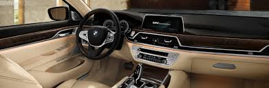 bmw u0027s 7 series luxury and finesse will trickle down to other models