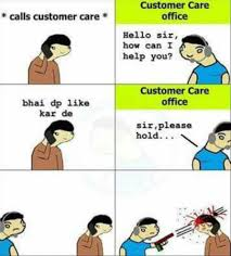 facebook profile picture like customer care office funny meme