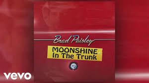 American Flag On The Moon Brad Paisley American Flag On The Moon Audio Youtube