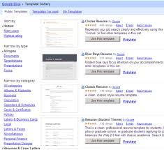 resume google template amitdhull co
