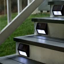 Solar Lights For Backyard Outdoot Light Solar Power Lights For Outdoor Home Lighting Home