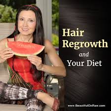 hair loss and how to re grow beautiful hair beautiful on raw