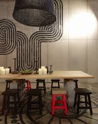 artistic wall art ideas and unique furniture sets for contemporary artistic wall art ideas and unique furniture sets for contemporary dining trend 2017