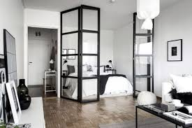 Studio Apartment Design Ideas Small Apartment Design With Scandinavian Style That Looks Charming