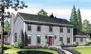 Build Small Saltbox House Plans by House Plan 20136 At Familyhomeplans Com