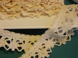 lace ribbon in bulk vintage ribbon lace in the bag