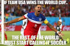 Us Soccer Meme - ot world cup of soccer and general soccer talk page 12