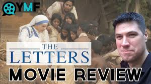 the letters movie review your movie friend youtube