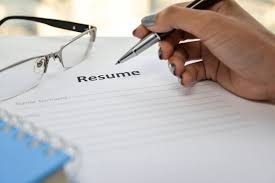 how to write a resum how to write a resume that works