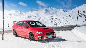 subaru wrx snow wallpaper subaru shows us how to drive a car sideways evo australia