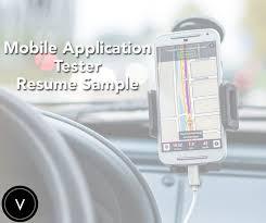Mobile Application Testing Resume Sample by 8 Best Resumes Images On Pinterest Graphic Designer Resume