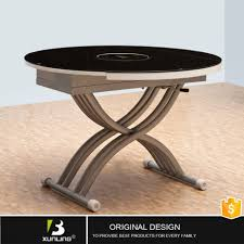 coffee tables beautiful convertible coffee table to dining tray