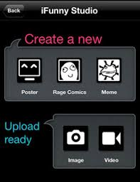 Memes Apps - make your own meme 20 meme making iphone apps hongkiat