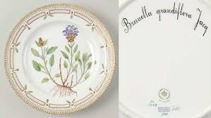 royal copenhagen flora danica 1961 to current at replacements