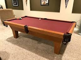 olhausen 7 pool table olhausen pool table prices 8 billiards pool table olhausen 7ft pool