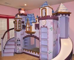 Bunk Bed Castle Amaya Castle Bed Designed By Tanglewood Design