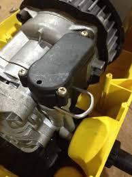 o consertador lava jato karcher k3 30 problema na válvula by pass