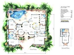 small luxury floor plans luxury house plans with pictures house plan luxury home design