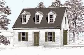 colonial garage plans colonial style garage plans garage plans behm design topics