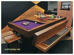 pool table converts to dining table pool tables that convert to dining tables dailynewsweek com