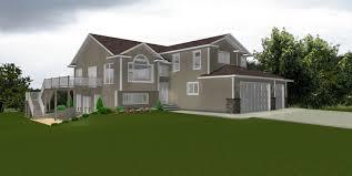 basement house plans with walkout basements