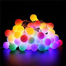 bluefire led string lights with 31ft 50