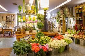 flowers shop kloeckner flower shop chicago boutique interior 360