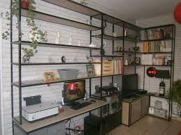 meuble tv avec bureau de la maison de l imaginarium l ambiance factory 100 sur