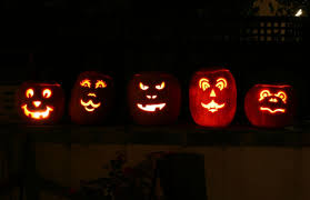 Halloween Poems Scary Five Little Pumpkins Quintessential Halloween Poems For