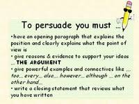 writing to persuasde ks1 ks2 powerpoint teaching persuaion text