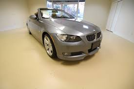 lexus yellow convertible 2008 bmw 3 series 335i convertible stock 16305 for sale near