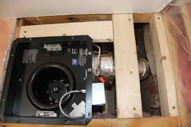 Installing A Panasonic Bathroom Fan How To Install A Bathroom Fan A Concord Carpenter
