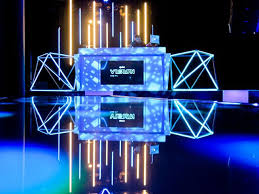 gdc themed events amazing and awe inspiriing design the power of av and lighting at