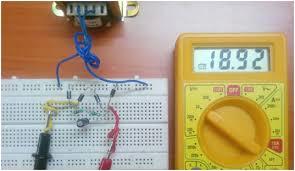 full wave rectifier circuit diagram center tapped u0026 bridge rectifier