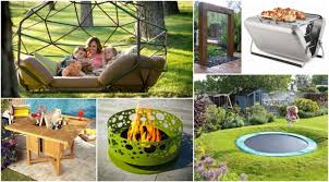 Things In A Backyard 20 Coolest Things You U0027ll Want In Your Backyard Creativedesign Tips