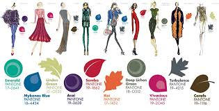 pantone color forecast 2017 fall winter 2013 2014 color trends fashionisers