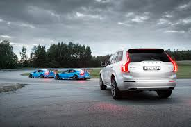 volvo v6 volvo boosts new xc90 u0027s performance with polestar upgrades