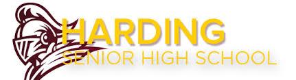 paul harding high school yearbook harding senior high school homepage