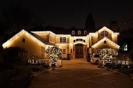 simple plain exterior christmas lights outdoor christmas lights